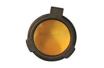 Hawke Sport Optics Hf1002 Flip Up Cover 39mm Amber