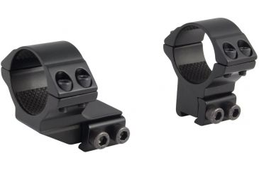 Hawke Sport Optics Hm6164 2 Pc 30mm 9 11 Mm High 1in Extension