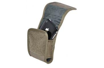 Hazard4 Big Koala MOLLE Smart Phone Pouch, Coyote PCH-BGKLA-CYT