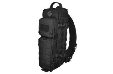 Hazard4 Evac Plan-B Sling Pack, Black EVC-PLB-BLK