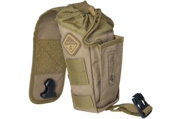 Hazard4 Flip Bottle-Magazine Pouch, Coyote PCH-FLIP-CYT