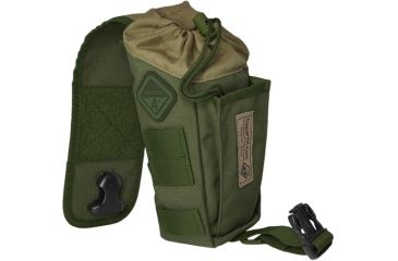 Hazard4 Flip Bottle-Magazine Pouch, OD Green PCH-FLIP-GRN