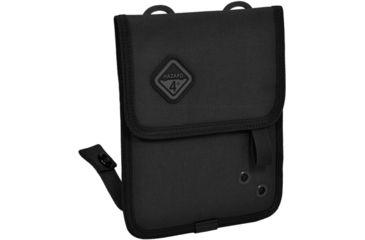 Hazard4 LaunchPad Mini Pouch- iPad Mini and Kindle Types, Black COM-MNP-BLK