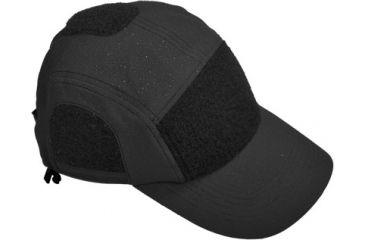 Hazard4 Privateer Cap, SmartSkin Softshell, Black APR-PVTWB-BLK