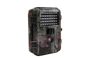 HCO Outdoor Products HCO UV562 InfraRed Scouting Camera, Camouflage, w/ Viewer, Camouflage UV562