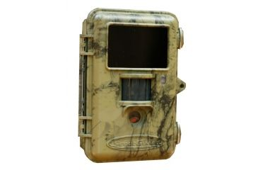 HCO Outdoor Products SG560X Invisible Blackout Incandescent Flash Scouting Camera, Camouflage HCO-SG560X