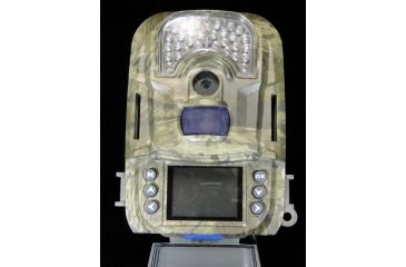 HCO Outdoor Products Uway NightXplorer NX80HD InfraRed Scouting Camera, Camouflage, Camouflage UWY-NX80HD