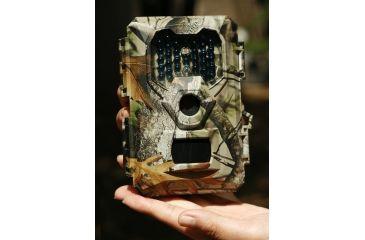 HCO Outdoor Products Uway Vigilant Hunter U250B Black Flash InfraRed Scouting Camera, Camouflage UWY-U250B