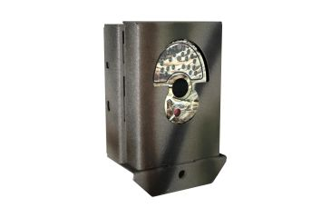 HCO ScoutGuard SG550 BearSafe Security Box for Deer Hunting Game Scouting Camera