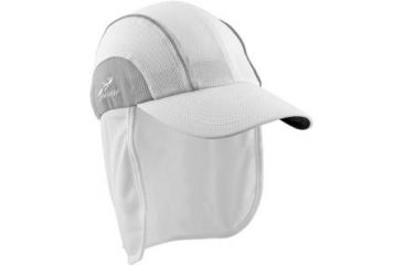 Headsweats Protech Hat, White 501378