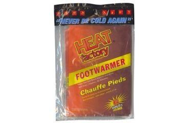 Heat Factory Heated Foot Warmer/12 Pack 19483