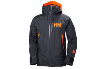 6e3698b815f7 Helly Hansen Sogn Shell Jacket - Mens