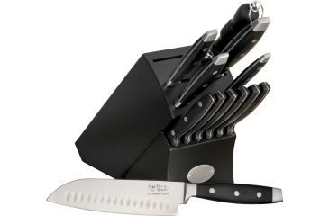 Hen And Rooster Kitchen Knife Set Reviews