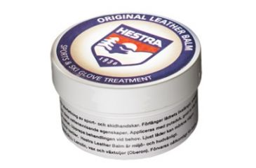 1-Hestra Leather Balm