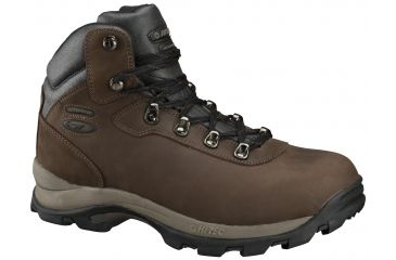 1-Hi-Tec Altitude IV Waterproof Hiking Boots - Men