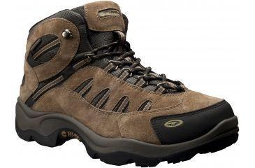 7f985b208b5 Hi-Tec Mens Bandera Mid Waterproof Wide Hiking Boots | 4 Star Rating ...