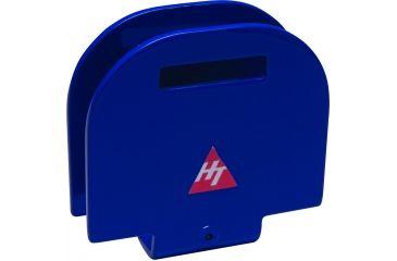 Hiatt-Thompson BlueBox (Hingestyle Handcuffs) 7083