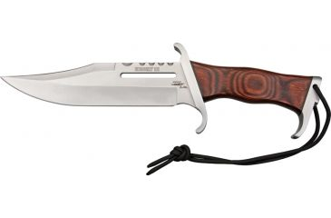 Hibben Stainless Bowie Blade III, 13 1/2in. GH5005