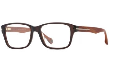 Hickey Freeman HF Fremont SEHF FREM00 Single Vision Prescription Eyeglasses