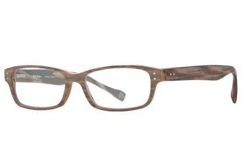 Hickey Freeman HF Providence SEHF PROV00 Bifocal Prescription Eyeglasses - Chestnut SEHF PROV005440 BN