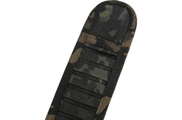10-High Speed Gear HSGI: LASER Duty-Grip, Padded Belts With A Four-Column MOLLE Panel On Back