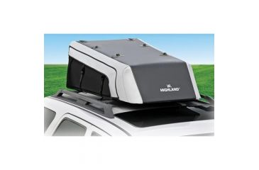 Highland Folding Rooftop Carrier 1040800