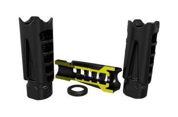 2-HIPERFIRE Hipercomp Muzzle Compensator
