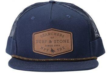 17acaee0b9b HippyTree Compound Hat - Men s -Navy