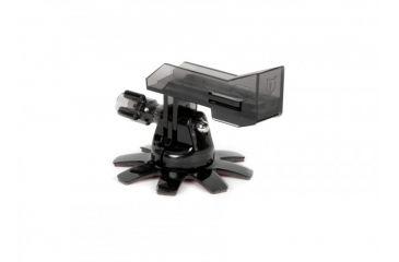 Hitcase Hitcase Pro/4, Black, 3.5in x 7.38in x 2.56in HC12000