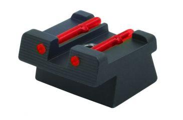 Hiviz HK2109-R, H&K Rear Sight Red HK2109-R