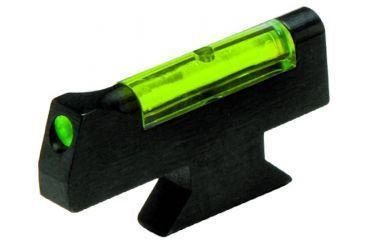HiViz S&W3001-G .250 Height Front Revolver Sight - Green SW3001-G250