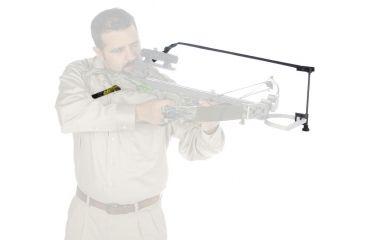 H&M Archery Cross Bow Buddy Ready Crossbow Sling 10300 - AP Camo Usage