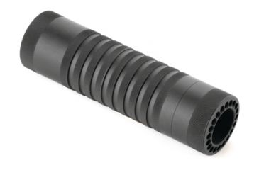 Hogue AR-15/M-16 Knurled Free Float Aluminum Forend Carbine 15054