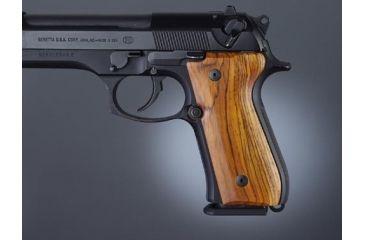 Hogue Beretta 92 Coco Bolo 92810