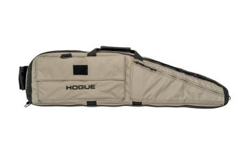 3-Hogue Gear Soft Rifle Bag w/Handles and Front Pocket