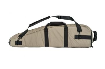 5-Hogue Gear Soft Rifle Bag w/Handles and Front Pocket