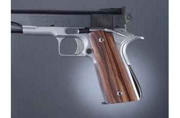 Hogue Govt. Model Kingwood S&A Mag.-Well 45670