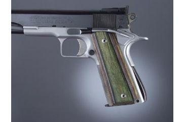 Hogue Govt. Model Lamo Camo 45410