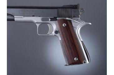 Hogue Govt. Model Rosewood 45910