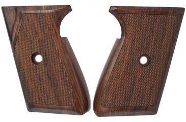 Hogue Gun Grip Sig Sauer P230 Coco Bolo Checkered 30811