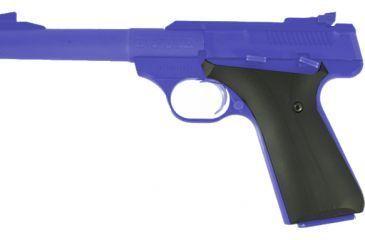 Hogue Handgun Grip, Black G-10 - Browning Buckmark - 72169