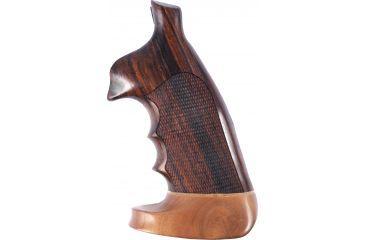 Hogue Handgun Grip, Coco Bolo Big Butt Checkered 25825