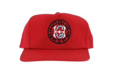 Hogue Hat Red 00388