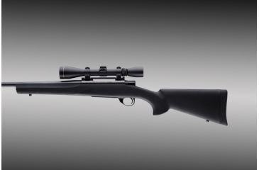 Hogue Howa 1500weatherby Short Action Heavyvarmint Barrel Full Bed Block 15112