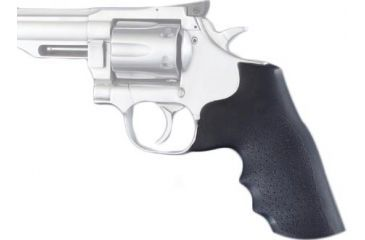 Hogue Monogrip Rubber Grips Dan Wesson .357 Frame