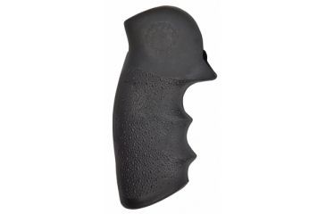 Hogue Monogrip Rubber Grips Ruger Speed Six 88000