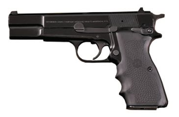 Hogue Monogrip Wraparound with Finger Grooves Sig Sauer P230 30000