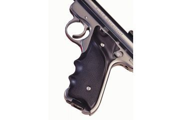 Hogue Monogrip Wraparound with Finger Grooves Ruger MKII 82000