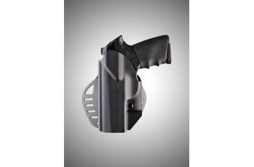Hogue Powerspeed PS-C4 Beretta PX4 Conceal Carry Left Hand Holster Black 52190