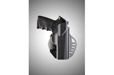 Hogue Powerspeed PS-C4 Beretta PX4 Conceal Carry Right Hand Holster Black 52090